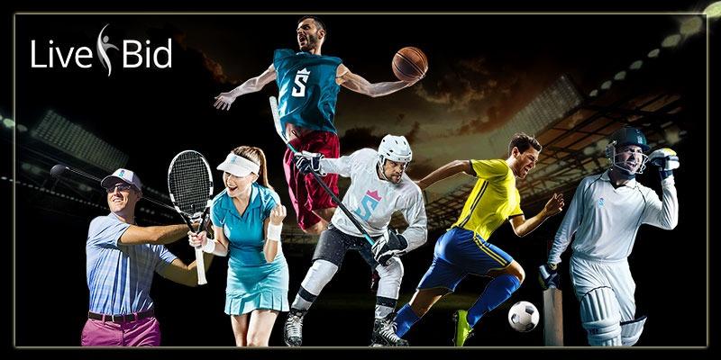 bet online on cricket, free betting account, livebid,