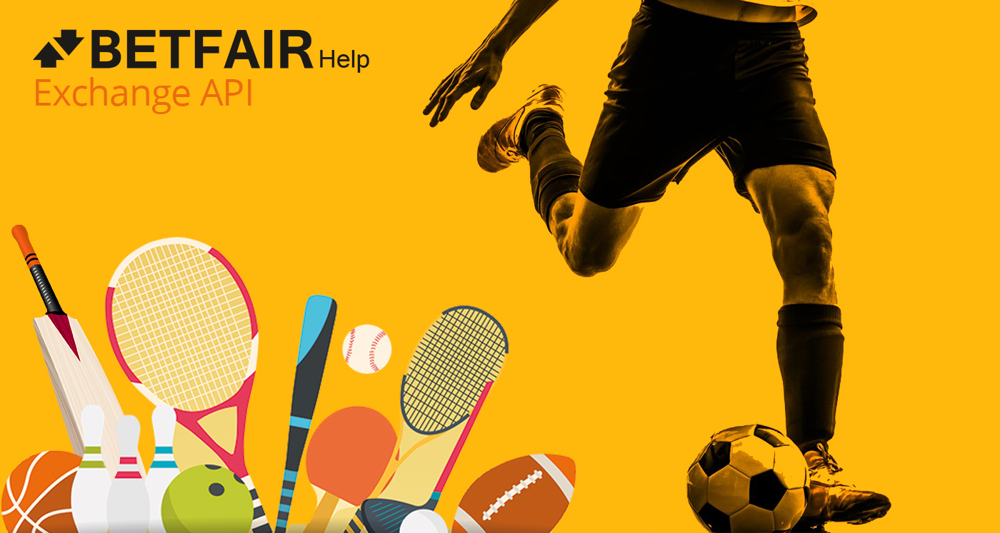 What are the best sports exchange API like Betfair?
