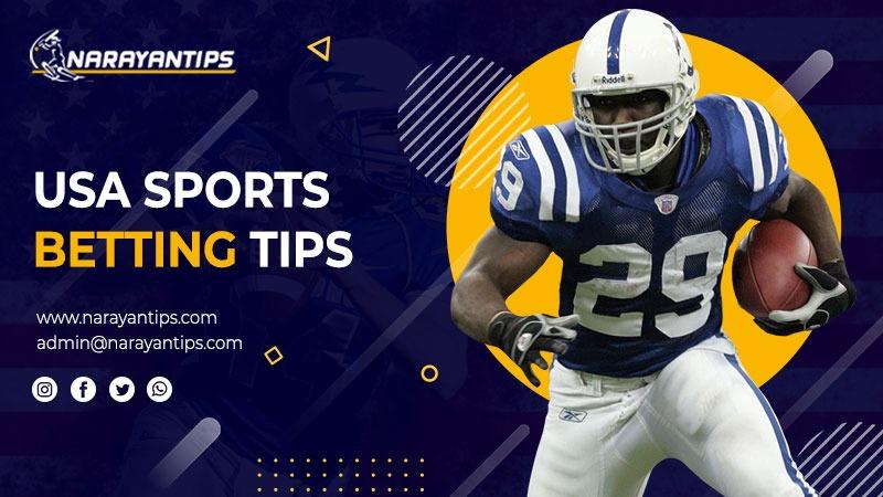 USA Sports Betting Tips
