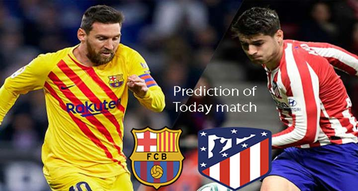 Football Betting Tips And Predictions For Today Match