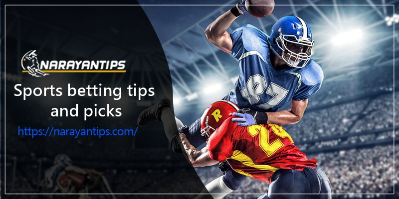 Sports Betting Tips And Picks