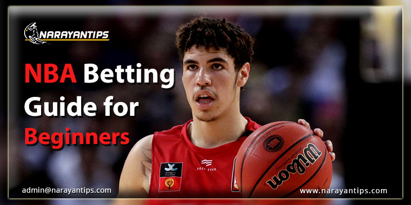 NBA Betting Guide For Beginners