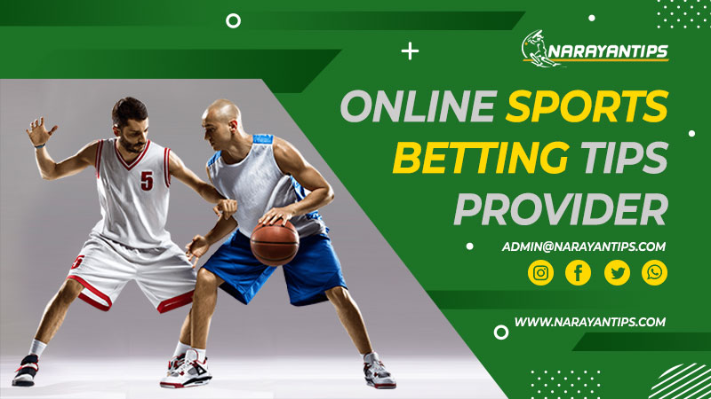 Online Sports Betting Tips Provider