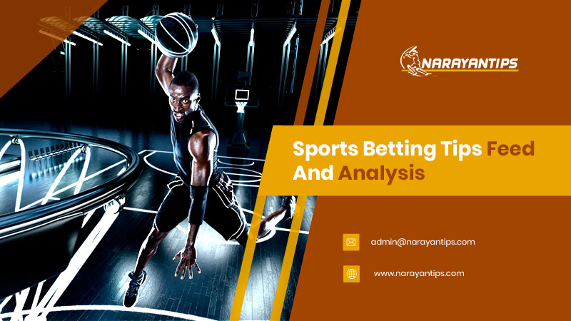 Sports Betting Tips Feed And Analaysis