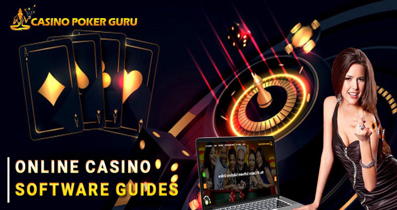 Online Casino Software Guides
